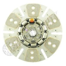 85026 Hd6 85026c3 For Ih Case 12 Disc 6 Pads With 1 18 10 Spline Hub Reman