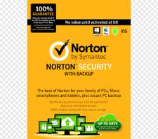 Norton Internet Security antivirus  2020 1 PC 3 months