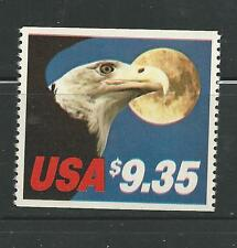 1983 #1909 $9.35 Eagle and Moon Express mail MNH