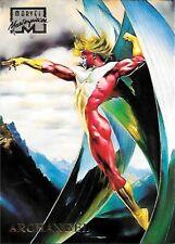 # 1 ARCHANGEL - 1996 Marvel Masterpieces