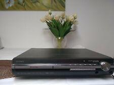 "Sony Digital Amplifier Dvd Home Theater System 2 48"" tall sony Ss-Ts74 floor"