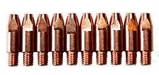 Stromdüsen 0,8mm 10 Stück MB25 M6 Stromkontaktdüsen TBI 250 240 24 25 Ergoplus