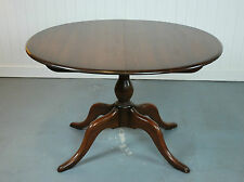 Ercol Up to 4 Seats Oval Kitchen & Dining Tables