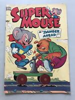Super Mouse (1948) #10