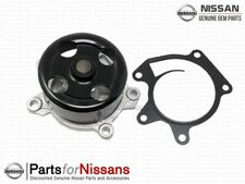 Engine Water Pump Genuine B10101KC0A for Nissan Juke 2011-2014