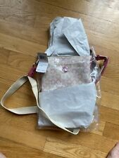 New Coach Crossbody Bag Women Wave Daisy Swingpack