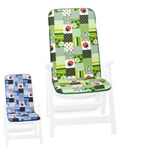 Kissen Stuhl Soft Kleiner Sessel Stuhl-Abdeckungen Garten Interne Marienkäfer