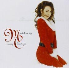 Mariah Carey Merry Christmas CD UK Issue Pressed in Austria Columbia 1994 11