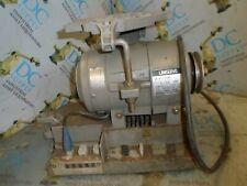 MITSUBISHI LIMISERVO XL-554-20Y 200-240 V 3000 RPM 550 W AC MOTOR