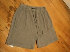 grey country road  shorts stretch xs