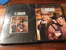 el dorado centennial collection dvd (french and english)