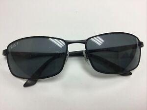 Ray Ban Polarized RB 3498 Sunglasses