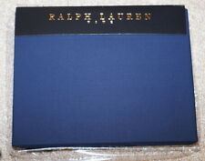 RRP £64.95 BRAND NEW RALPH LAUREN FITTED SINGLE BED SHEET 100% COTTON