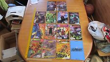 Avengers Lot of 14 Comic NM Condition