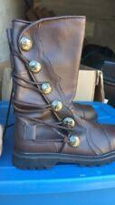 Larp Medieval Renaissance Boots