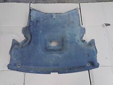 MERCEDES C CLASS COUPE C200 W203 CL203 ENGINE UNDERTRAY COVER MUD SPLASH GUARD