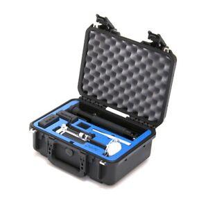 Go Professional DJI RTK Ground Station Hard Case with Tripod