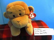 Ty Pillow Pals Swinger Brown Monkey 1997 plush(310-3761)