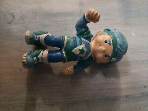 Rainbow brite figure vintage Buddy blue