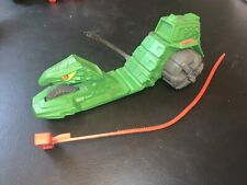 "Vintage 1984 He-Man ""Road Ripper"" vehicle (masters of the universe)(motu) 100%"