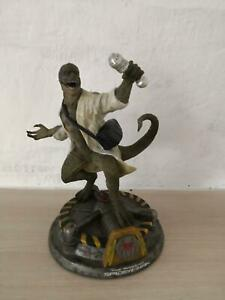Limitierte Figur Amazing Spiderman No.2473 oxmox/muckle mannequins ca. 24cm