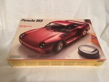 PORSCHE 959  NEW, SEALED,MINT,  ''RARE'' CLASSIC,ADD TO YOUR PORSCHE COLLECTION