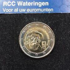 FRANKRIJK 2 EURO 2012 UNC - ABBE PIERRE