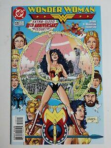Wonder Woman (1987) #120 - Near Mint
