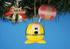 Decoration Xmas Ornament Home Party Decor Disney Pluto Storage Capsule Gift Box