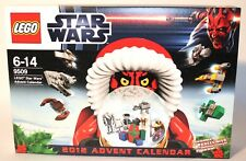 LEGO® Star Wars 9509 Adventskalender 2012 NEU OVP MISB
