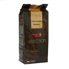 Schirmer Selection Casino 5 x 1Kg Kaffee gemahlen