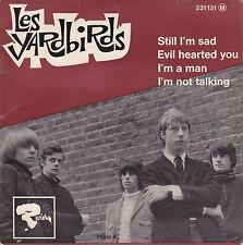 Yardbirds-encore Je suis triste +3 RARE Orig 1965 french Riviera EP-Jeff Beck PSYCH
