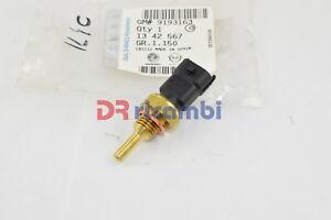 Sensor Wassertemperatur Motor Alfa Fiat OPEL Astra Corsa Insigna OPEL 1342567