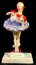 Hn2115 - Royal Doulton Figurine - Coppelia