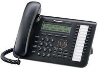 Panasonic KX-NT543 Telephone Landline System Business Voip without Power Supply