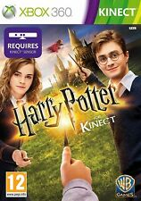 Harry Potter Kinect / Xbox 360 / PAL