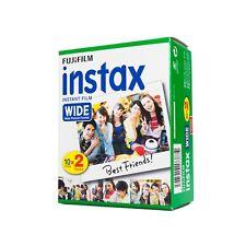 Instax Wide Film 210 310 Picture Fuji Fujifilm
