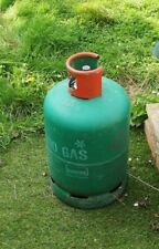 More details for 13kg patio gas bottle used but not empty collect essex