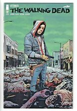 The Walking Dead #192 (NM-) 2019 1st Print KIRKMAN Image Comics KEY DEATH ISSUE