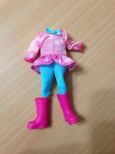 Barbie Doll and Her Sisters in a Pony Tale Chelsea Horse Ride Outfit Cloth Boots