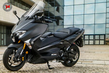 Manuale di Officina YAMAHA TMAX  530 ABS 2017 -2018 INTROVABILE !!!