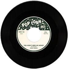 """Leslie podkin """"no tendrás ningún dinero"""" R&B/Popcorn mover"""