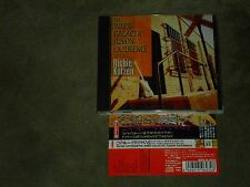 Inner Galactic Fusion Experience with Richie Kotzen Japan CD