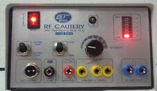 RF CAUTERY –2Mhz–Radio Surgery 3Frequency model –RF-B2 Medical ASDF e