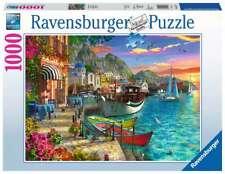 Ravensburger 15271 Puzzle da 1000 Pz. meravigliosa Grecia