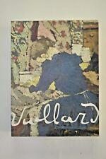 Vuillard, Guy Cogeval et al 2003 1st Very Good