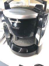 Black & Decker Jw200B Lids Off Automatic Jar Opener / Rare - Black & Silver