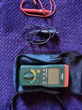 Extech Insulation Tester