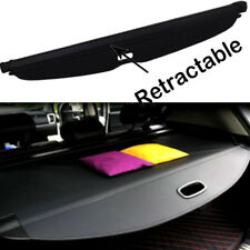 3540b20d For 10-2019 Toyota 4Runner Tonneau Cargo Cover Shade Security Rear Trunk  Shield