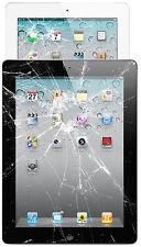 Apple iPad 2 iPad 3 iPad 4 Digitizer Glass Screen Replacement Repair Service